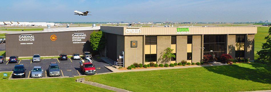 Cardinal Carryor Headquarters